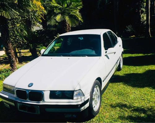 Bmw Serie 3 1998 2.8 Aut. 5p