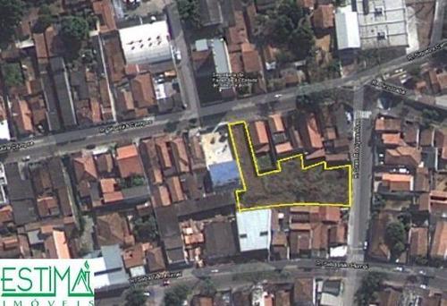 00794 -  Terreno, Centro - São José Dos Campos/sp - 794
