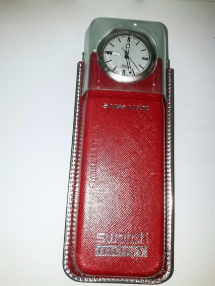 Relógio Swatch Irony 1998 - Pouco Uso Perfeito.