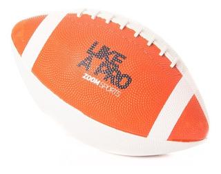 Balon Futbol Americano Zoom Sports