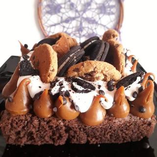 Brownie Decorado Personalizado