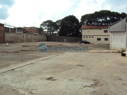 Terrenos Para Alugar São Bernardo - Te00251 - 4220603