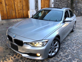 Bmw Serie 3 2.0 320ia Modern Line At