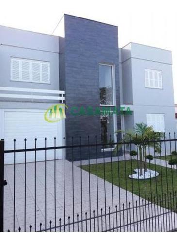 Casa Residencial 4 Dormitórios - Camobi, Santa Maria / Rio Grande Do Sul - 10362