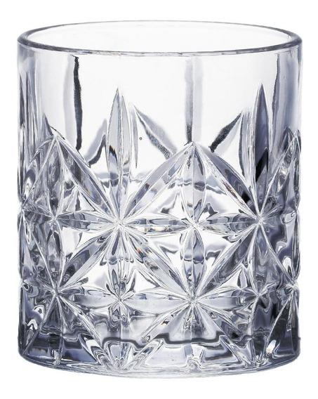 Jogo De Copos De Whisky Stella 332ml - Bongourmet