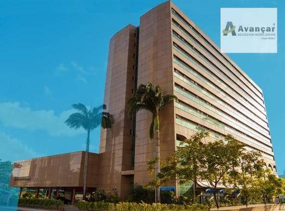 Sala Para Alugar, 40 M² Por R$ 1.100/mês - Ilha Do Retiro - Recife/pe - Sa0037