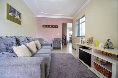 Casa Com 3 Dormitórios À Venda, 126 M² Por R$ 450.000 - Maraponga - Fortaleza/ce - Ca0575