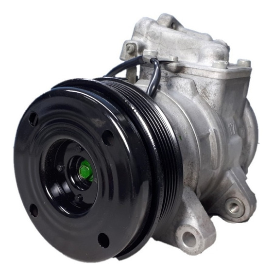 Compressor Ar Condicionado Denso Cherokee 99 V8 - Recon