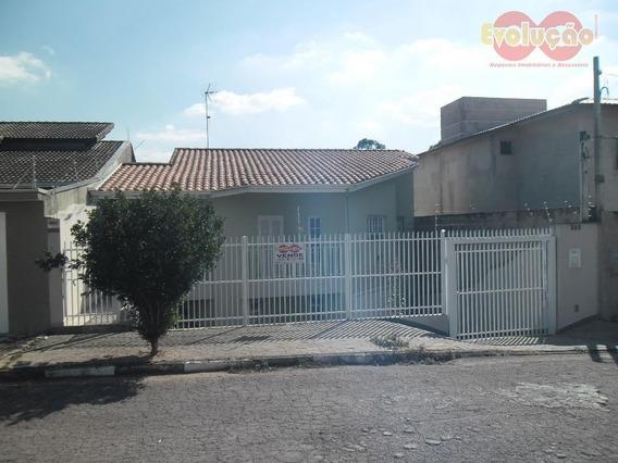 Casa - Nova Itatiba - Ca0239