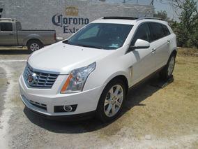 Cadillac Srx4 2014 Premium