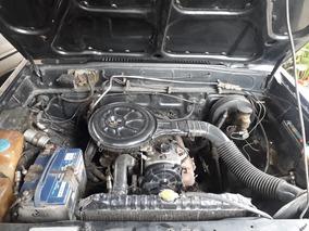 Chevrolet Trooper Año 91 Idarulico