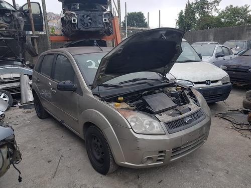 Ford Fiesta 1.6 Flex (sucata Somente Peças)