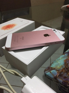 iPhone SE 34 Gigas