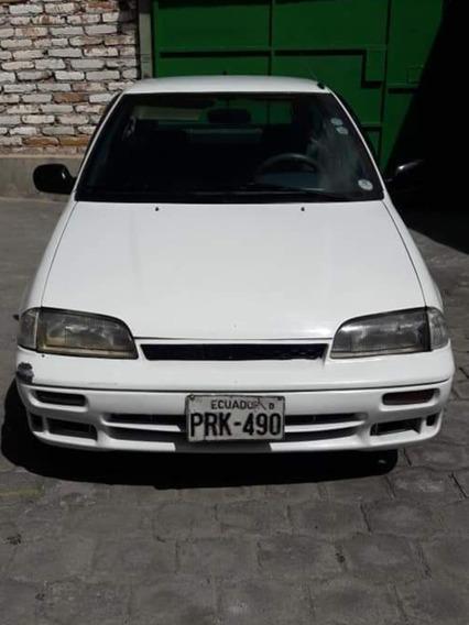 Suzuki Forsa Standar