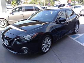 Mazda 3 2014 4p Sedan S L4 2.5l Aut.