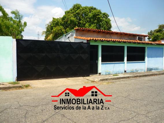 Casa En La Av. Cristo Rey