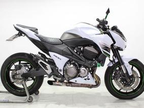 Kawasaki - Z800 - 2016 Branca