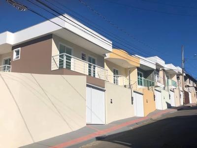 Casa Em Ipiranga, Guarapari/es De 0m² 2 Quartos À Venda Por R$ 299.000,00 - Ca199186