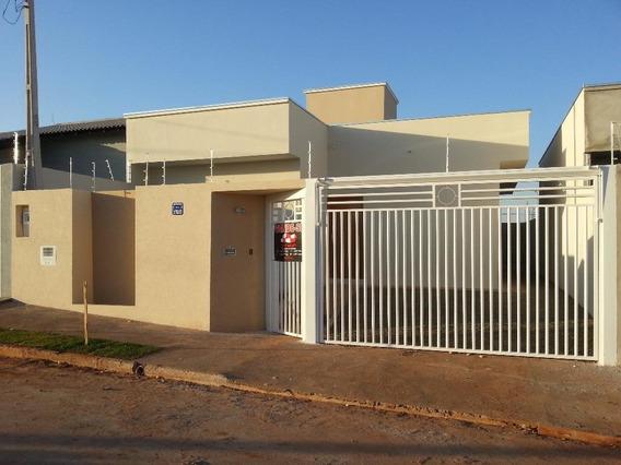 Casa Residencial À Venda, Residencial Morada Do Sol, São José Do Rio Preto. - Ca5020