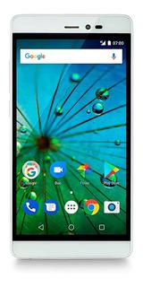 Smartphone Barato Multilaser Ms60 4g Tela 5,5 Sensor Digital