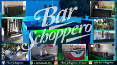 Arriendo Barra De Schop Cerveza Barril Para Eventos