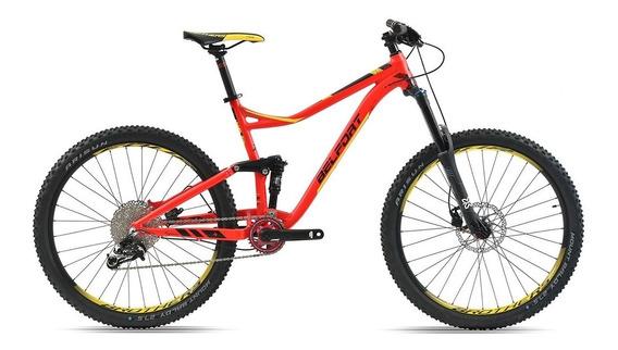 Bicicleta Enduro Belfort Balam Rodada 27.5 Modelo 2018