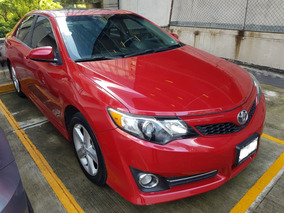 Toyota Camry 3.5 Se V6 Aa Ee Qc Nave. At