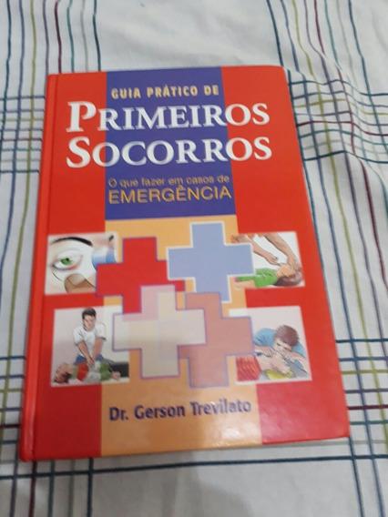 Livro: Primeiros Socorros