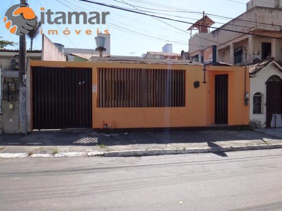 Casa Comercial Em Ótima Localização Em Muquiçaba - Ca00170 - 4925211