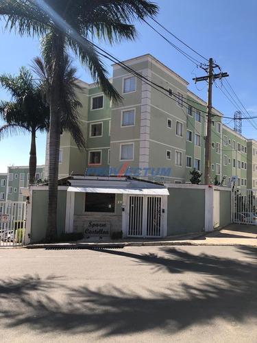 Apartamento À Venda Em Vila Carminha - Ap241565
