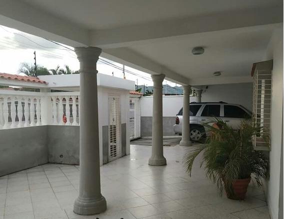 Casa Remodelada En Ciudad Alianza-guacara- Carabobo.