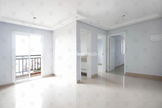 Apto. 50 M² - Vila Nossa Senhora Das Vitórias- 2 Dormitórios. - Ap0060