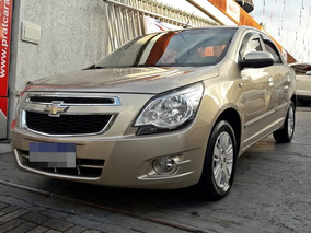 Chevrolet Cobalt Ltz 1.8 8v Flex Mec. 2015