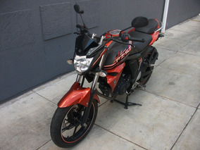 Yamaha Fz-s 2.0 150cc 2016