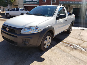 Fiat Strada 1.4 Working Cs