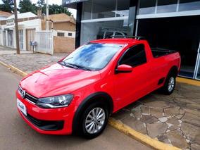 Volkswagen Saveiro 1.6 Trend Cs Total Flex 2014