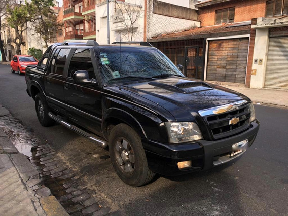 Chevrolet S-10 4x4 Limited