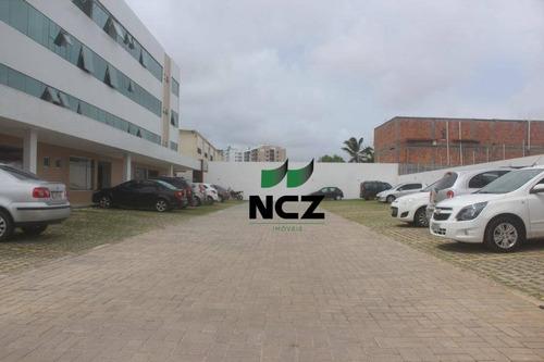 Sala À Venda, 31 M² Por R$ 175.000,00 - Pitangueiras - Lauro De Freitas/ba - Sa0109