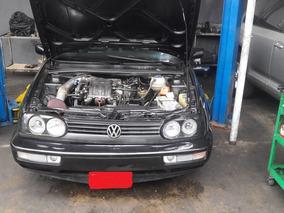 Volkswagen Golf Mk3 1998 Gti 8v 2.0 Precio En Soles