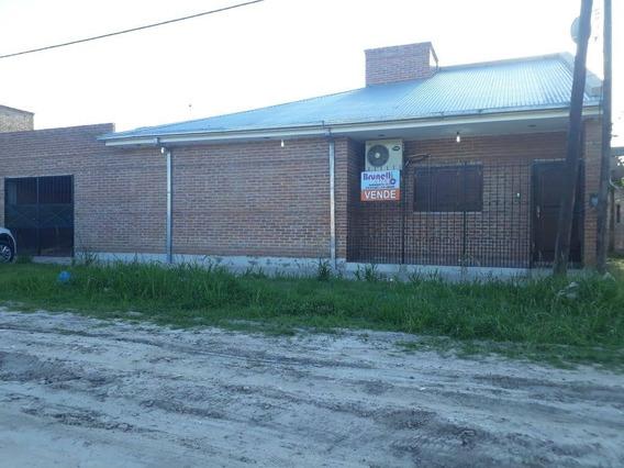 Casa Amueblada A La Venta En Barrio Sagrado Corazon