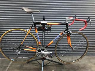 Bicicleta Ruta Pinarello Treviso Italia Talle 54 Campagnolo
