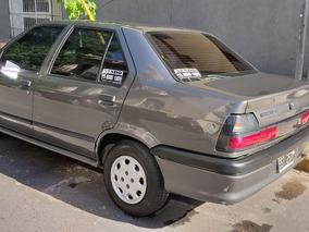 Renault 19 Rt 1993 - Único Y Original - Motor 1.7