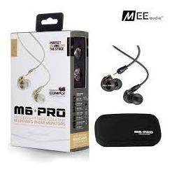 Fone Mee Áudio M6 Pro