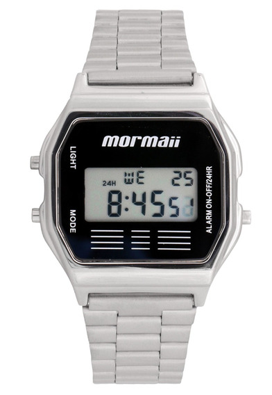 Relógio Mormaii Original Mojh02aa/3p