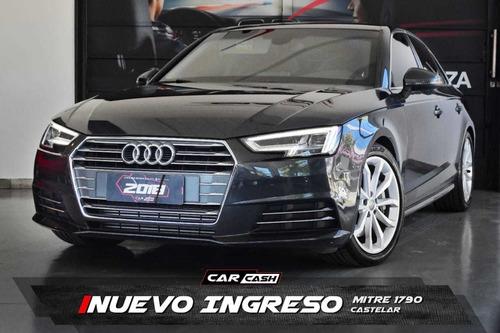 Audi A4 2.0 Fsi Quattro 252cv 2018