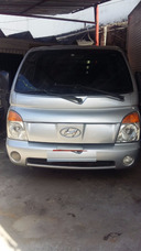 Hyundai Hr Modelo 2500