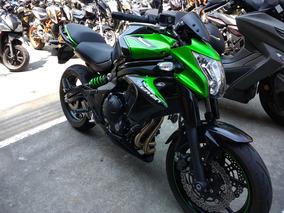 Kawasaki Er6n Con Garantia Ganga!!