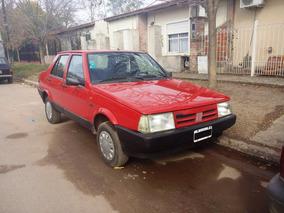 Fiat Regata S Modelo 1994 Con Gnc