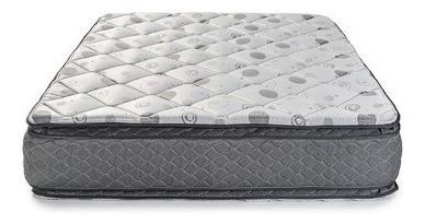 Colchón Piero Nuevo Regno Pillow Top King Size 200x200x29