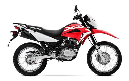 Imagen 1 de 8 de Honda Xr 150 (2021) Ahora 12/18  Arizona Motos